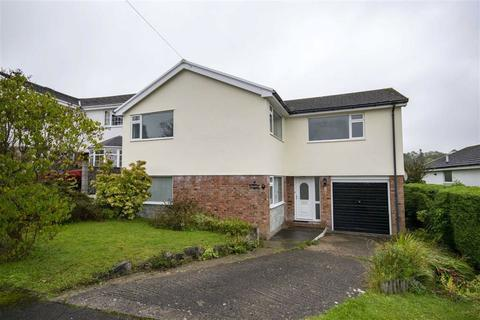 5 bedroom detached house for sale - Cefn Hawys, Welshpool, SY21
