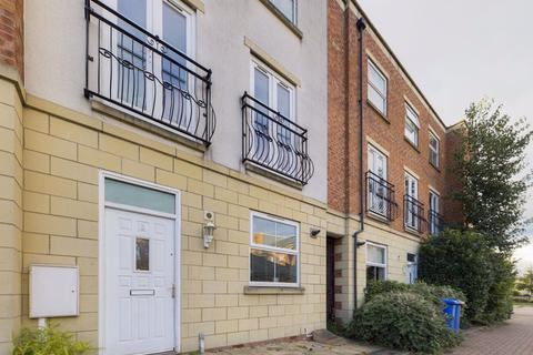4 bedroom townhouse to rent - Holbeach Terrace, Boston