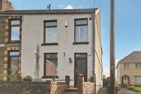 4 bedroom house to rent - Oak View, Cilfrew, Neath, SA10 8LU