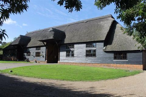 4 bedroom barn conversion for sale - Rookery Farm Barn, Cobham