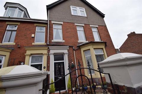 3 bedroom maisonette for sale - Horsley Hill Road, South Shields
