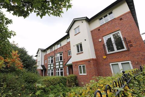 2 bedroom apartment for sale - 245 Barlow Moor Road, Chorlton, Manchester, M21