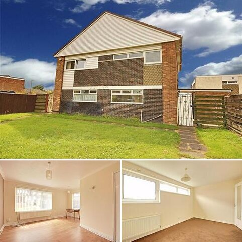 3 bedroom semi-detached house to rent - Burns Close, South Shields, Tyne And Wear