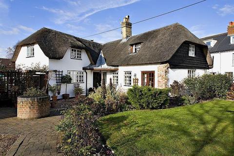 3 bedroom cottage to rent - Lower Road, Salisbury
