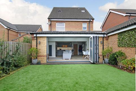 4 bedroom detached house for sale - Stubley Drive, Dronfield Woodhouse, Dronfield