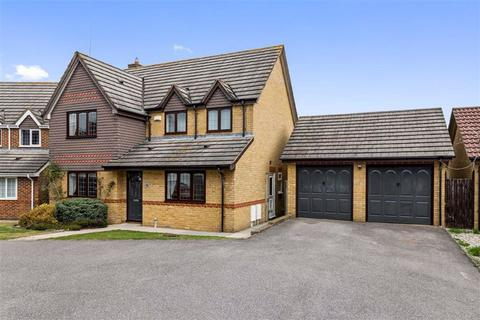 4 bedroom detached house for sale - Shipley Mill Close, Kingsnorth, Ashford