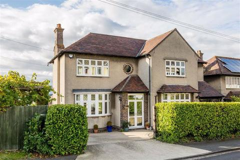 4 bedroom detached house for sale - Hill Grove, Henleaze, Bristol