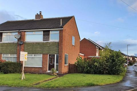 3 bedroom semi-detached house for sale - Beech Drive, Newton
