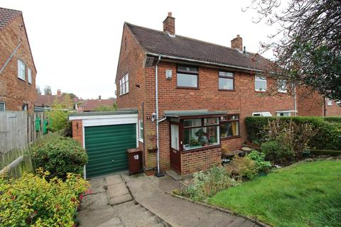 2 bedroom semi-detached house for sale - Holly Avenue, Leeds