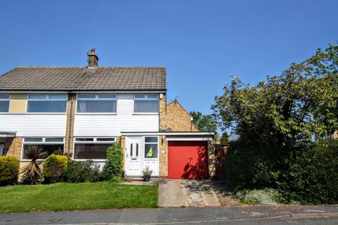 3 bedroom semi-detached house for sale - Greenhill Road, Heighington Village, Newton Aycliffe
