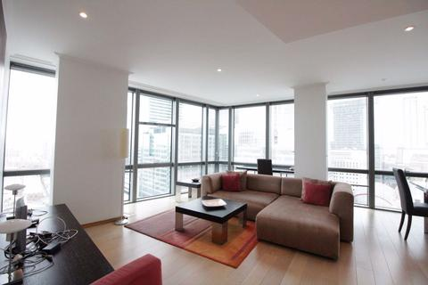 1 bedroom flat to rent - West India Quay, Canary Wharf