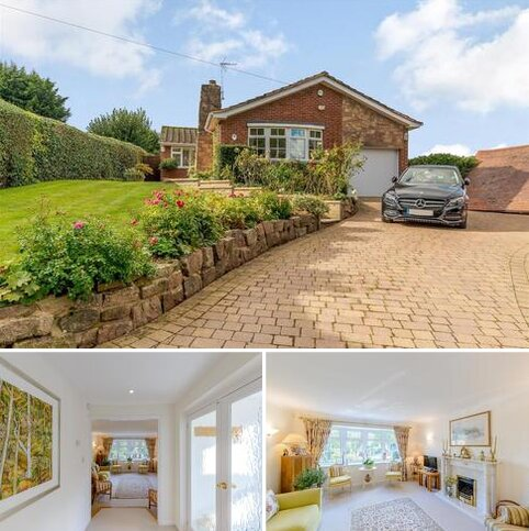 3 bedroom bungalow for sale - Main Street, Foxton, Leicester