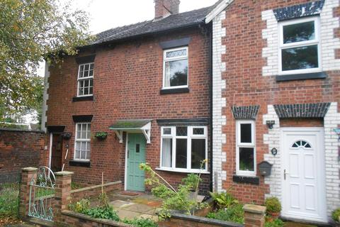 2 bedroom house to rent - Silver Terrace, Sandbach