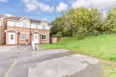2 bedroom semi-detached house for sale - Bishop Kempthorne Close, Hessle