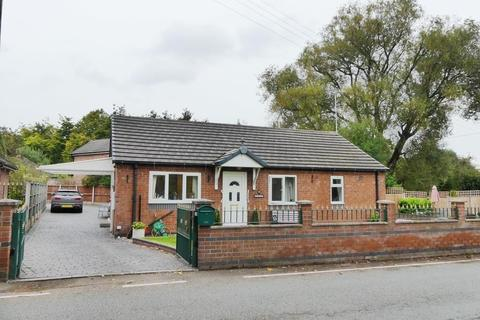 3 bedroom bungalow for sale - Cobbs Lane, Hough, Cheshire