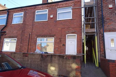 2 bedroom end of terrace house to rent - Recreation Street, Mansfield