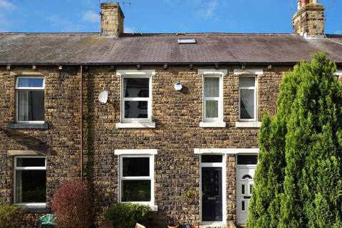 3 bedroom terraced house for sale - Salisbury Place, Calverley, Pudsey