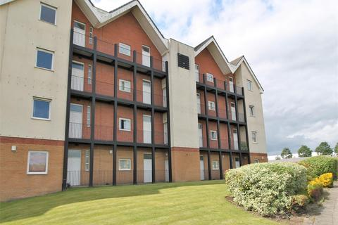 2 bedroom flat to rent - Willowsage Court, River View