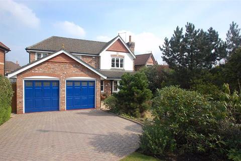 4 bedroom detached house to rent - Calveley Road, Macclesfield