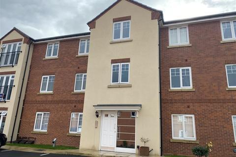 2 bedroom apartment for sale - Fussell Way, Wollaston, Stourbridge