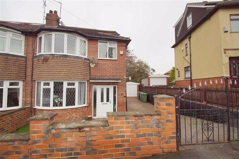 4 bedroom semi-detached house for sale - Primrose Crescent, Leeds