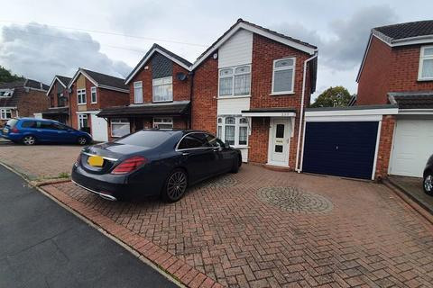 3 bedroom semi-detached house to rent - Gayfield Avenue, Brierley Hill