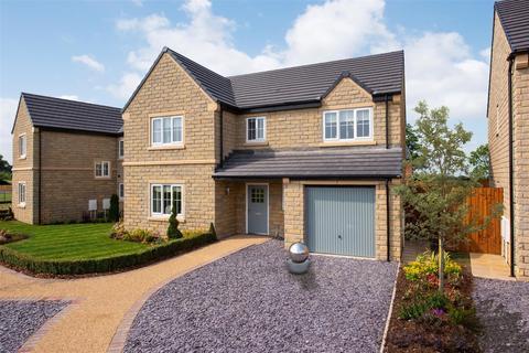 4 bedroom detached house for sale - Plot 166, The Pensford, Hambleton Chase, Stillington Road, Easingwold, York