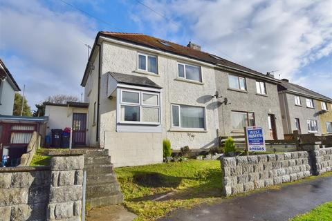 3 bedroom semi-detached house for sale - Harbour Close, Neyland, Milford Haven