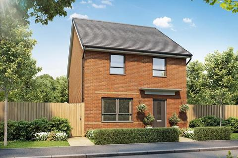 4 bedroom detached house for sale - Plot 152, Chester at Momentum, Waverley, Highfield Lane, Waverley, ROTHERHAM S60