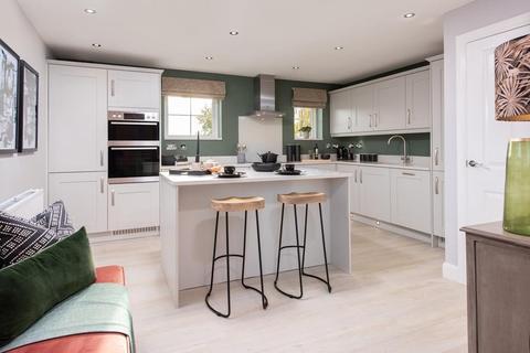4 bedroom detached house for sale - Plot 14, Alderney at Queens Court, Voase Way (Access via Woodmansey Mile), Beverley, BEVERLEY HU17