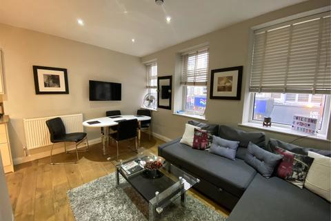 2 bedroom terraced house to rent - 41 Frith Street, London