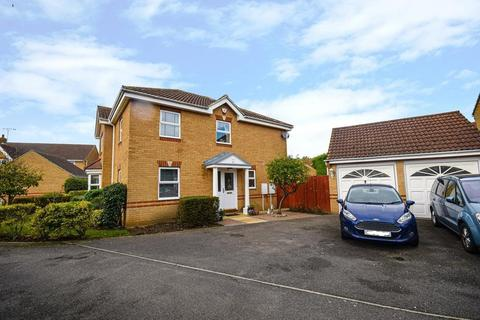 4 bedroom detached house for sale - Oak Close, Maldon, Essex, CM9