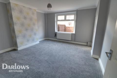 3 bedroom semi-detached house for sale - Glanffrwd Avenue, Ebbw Vale