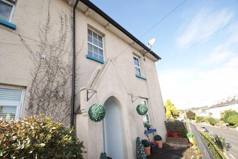 3 bedroom semi-detached house to rent - Torquay Road, Newton Abbot
