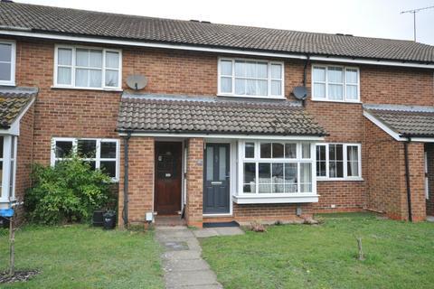 2 bedroom maisonette for sale - Dunbar Drive, Woodley, Reading, RG5 4HA