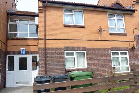 2 bedroom flat for sale - Emmadale Close, Weymouth