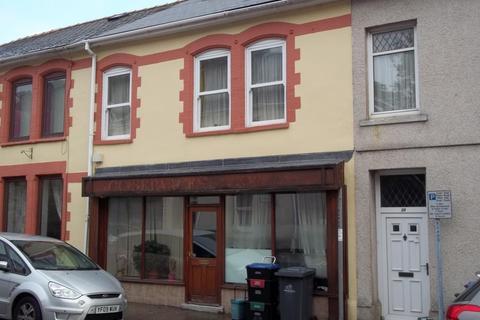 5 bedroom terraced house - 37 Church Street, EBBW VALE, Gwent
