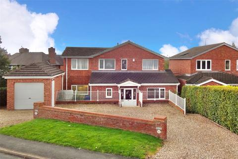 4 bedroom detached house for sale - Ferriby High Road, North Ferriby, HU14