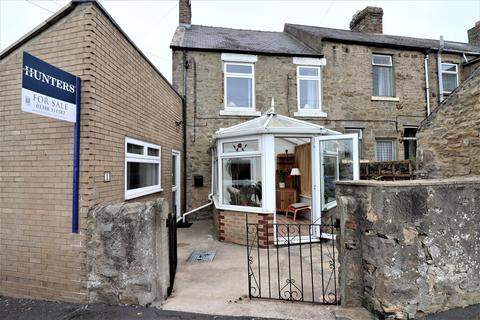 2 bedroom end of terrace house to rent - Prospect Terrace, Cockfield, Bishop Auckland, DL13 5HA