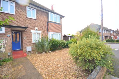 2 bedroom maisonette for sale - Wilsden Avenue, Luton, Bedfordshire, LU1