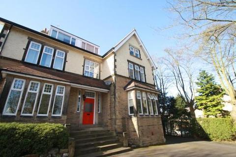 2 bedroom apartment to rent - Old Park Road, Roundhay, Leeds, LS8 1JB