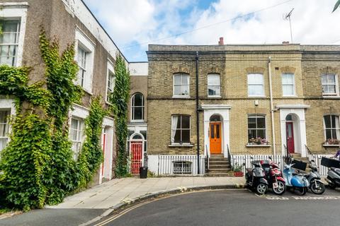 4 bedroom townhouse for sale - Fielding Street, Kennington, Wallworth, London, SE17 3HD
