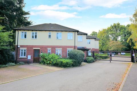 2 bedroom ground floor flat for sale - Westley Close, Birmingham, B28 9AL