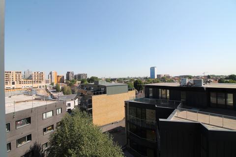 1 bedroom flat - The Sphere, 1 Hallsville Road, London, E16