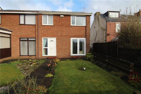 3 bedroom end of terrace house for sale - South Street, Sherburn Village, Durham, DH6