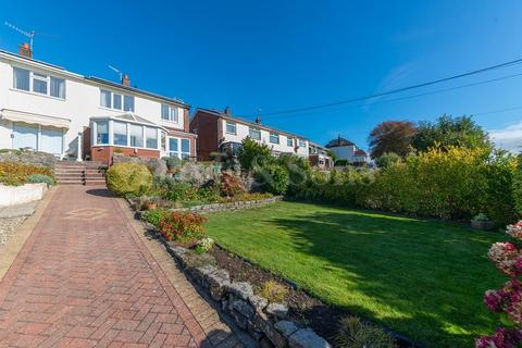 3 bedroom semi-detached house for sale - Cefn Road, Rogerstone, Newport. NP10