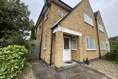 3 bedroom semi-detached house to rent - Steying Crescent, Glenfield, LE3