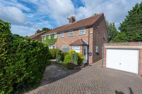 3 bedroom semi-detached house for sale - Hartland Road, Reading, RG28DN