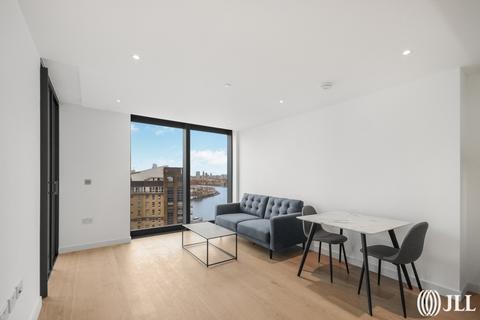1 bedroom flat to rent - Landmark Pinnacle, London E14