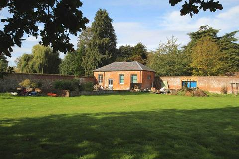 1 bedroom detached house for sale - The Old Laundry, Mapledurham, Oxon